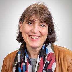 Annegret Stäbler