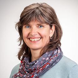 Annette Schaber